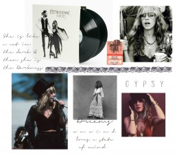 Stevie Nicks Playlist Fleetwood Mac
