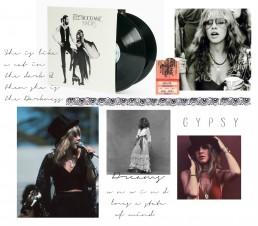 Stevie Nicks Playlist Fleetwood Mac