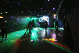 Where to Rollerskate in Pittsburgh