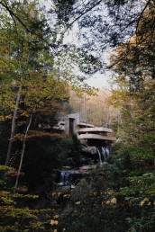 Travel Destinations in Pa. | Falling Water